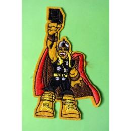 APPLIQUE THERMOCOLLANT : Super Héros