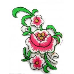 vert/rose